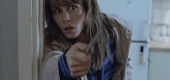Noomi Rapace Babycall