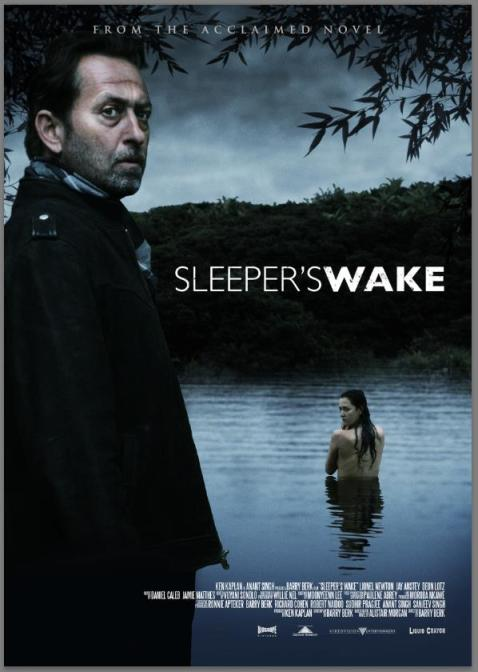 Sleepers Wake Movie Poster