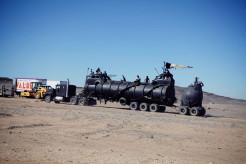 Tanker Mad Max Fury Road