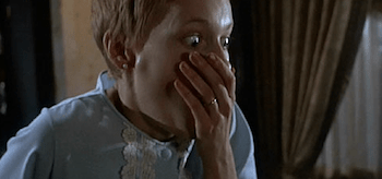 Mia Farrow Rosemarys Baby