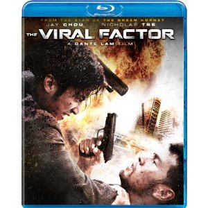 The Viral Factor Bluray