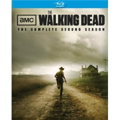 The Walking Dead The Complete Second Season