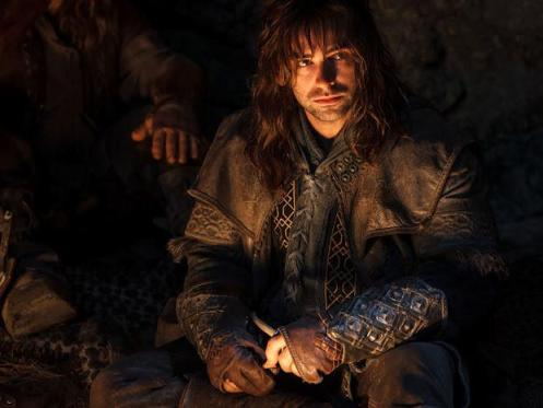 Aidan Turner The Hobbit An Unexpected Journey