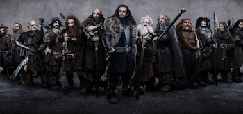 Dwarves The Hobbit