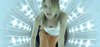 Amber Clayton Crawlspace