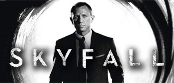 SKYFALL (2012): Adele's theme song for Sam Mendes' James Bond Film