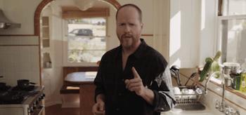 Joss Whedon Mitt Romney