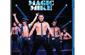Magic Mike Blu-ray