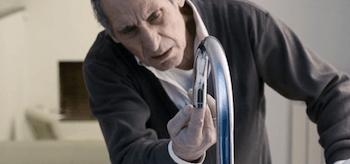 The Faucet El Grifo