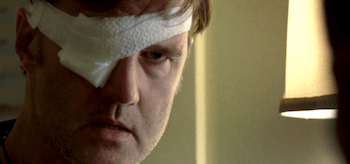 David Morrissey The Walking Dead Made to Suffer