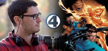 Josh Trank Fantastic Four
