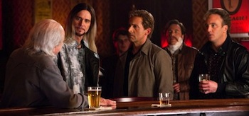 Steve Carell Jim Carrey The Incredible Burt Wonderstone