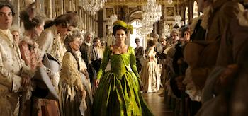 Virginie Ledoyen Les Adieux a la reine