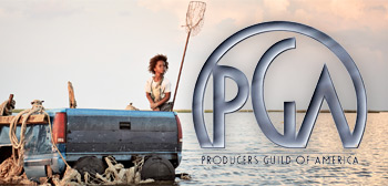 Beasts of the Southern Wild Producers Guild of America Awards