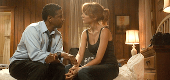 Denzel Washington Kelly Reilly Flight