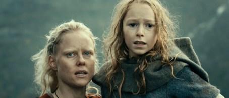 Ingrid Bolsø Berdal Flukt Escape