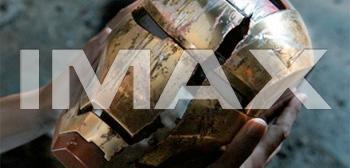 Iron Man 3 IMAX