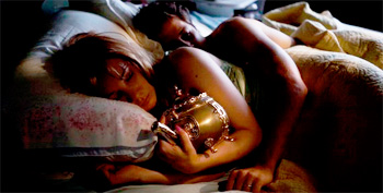 Juno Temple Michael Angarano The Brass Teapot
