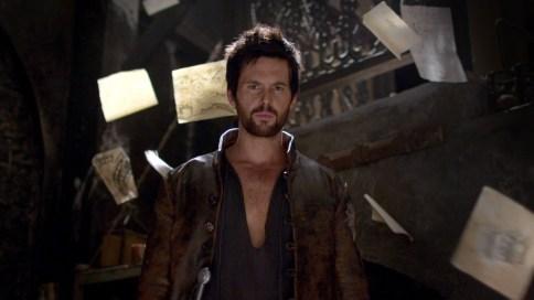 Tom Riley Da Vincis Demons