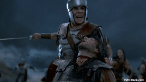 Christian Antidormi Spartacus War of the Damned Men of Honor