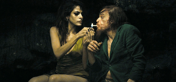 Eva Mendes Holy Motors