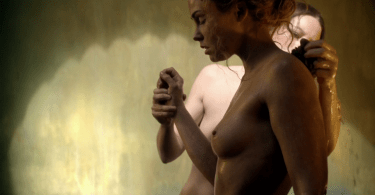 Anna Hutchison Spartacus War of the Damned Spoils of War
