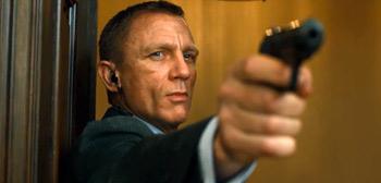Daniel Craig Walther PPK Skyfall