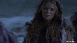 Ellen Hollman Spartacus War of the Damned Mors Indecepta