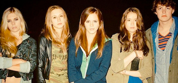 Emma Watson The Bling Ring