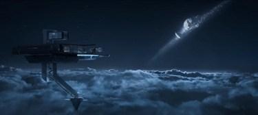 Oblivion Moon Destroyed