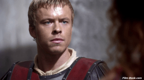 Todd Lasance Spartacus War of the Damned Spoils of War