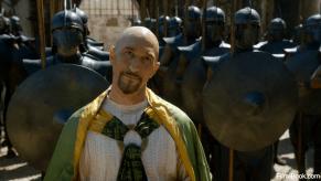 Dan Hildebrand The Unsullied Game of Thrones Valar Dohaeris
