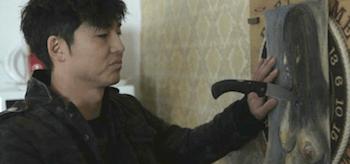 Jeong-jin Lee Pieta