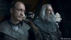 John Stahl Michael McElhatton Game of Thrones Valar Dohaeris