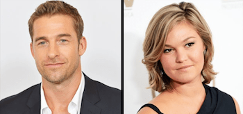 Scott Speedman Julia Stiles