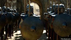 The Unsullied Game of Thrones Valar Dohaeris