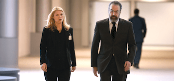 Claire Danes Homeland The Choice