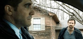 Hugh Jackman Jake Gyllenhaal Prisoners