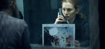 Mireille Enos Peter Sarsgaard The Killing Season 3