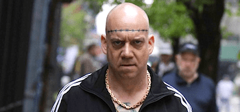 Paul Giamatti The Amazing Spider-Man 2