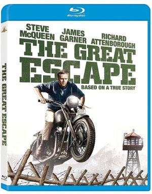 The Great Escape Bluray