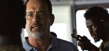 Tom Hanks Captain Phillips