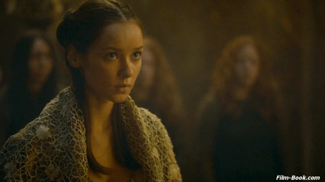 Alexandra Dowling Game of Thrones The Rains of Castamere