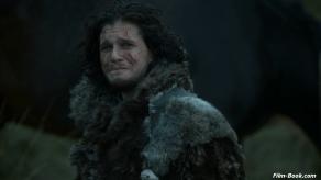 Kit Harington Game of Thrones Mhysa