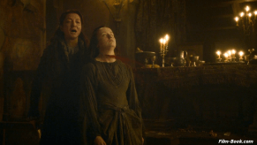 Michelle Fairley Killing Game of Thrones The Rains of Castamere