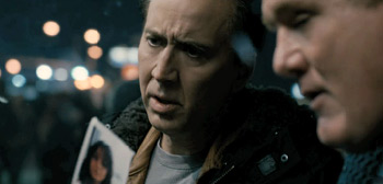 Nicolas Cage The Frozen Ground
