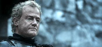 Owen Teale Game of Thrones You Win or You Die