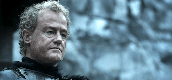 Owen Teale Game of Thrones You Win or You Die
