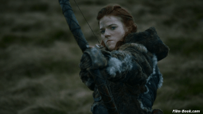 Rose Leslie Game of Thrones Mhysa