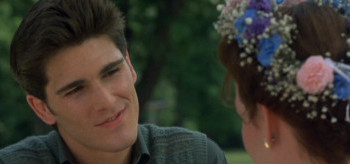 Sixteen Candles Michael Schoeffling